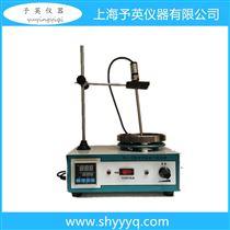 HJ-3數顯恒溫磁力攪拌器