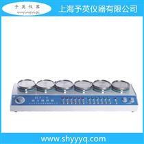 HJ-6磁力攪拌器