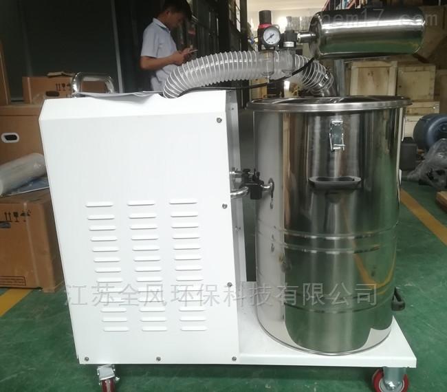 磨床脉冲喷吹式吸尘器