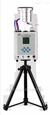 MJ-2200D型大气/TSP综合采样器