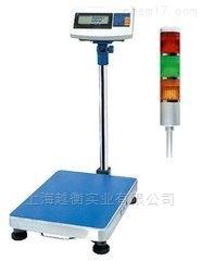 TCS-YH75kg电子秤、高性能报警秤、