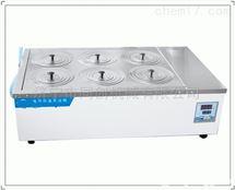 DZKW-S-8电热恒温水浴锅