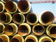 直埋預製聚氨酯保溫管供應廠家