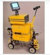 北京手推式钢轨超声探伤仪