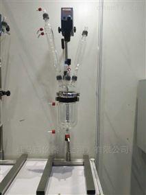 DFD-2L(出口型)双层玻璃反应釜