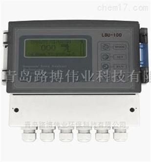 LBU-100LBU-100 超声波污泥浓度计