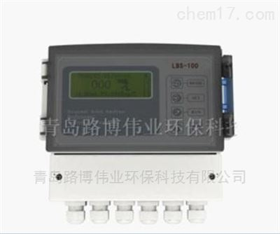 LBS-100型废水处理LBS-100型光电在线式污泥浓度计