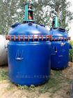 供应搪瓷罐搪瓷反应釜K8000L厂家直销