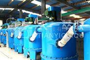 新型离心萃取机替代传统搅拌反应釜设备