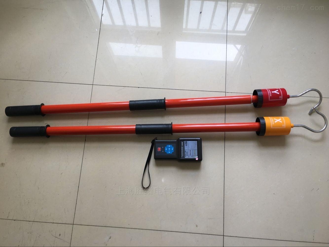 GSM/GPS卫星授时超远距离无线核相仪