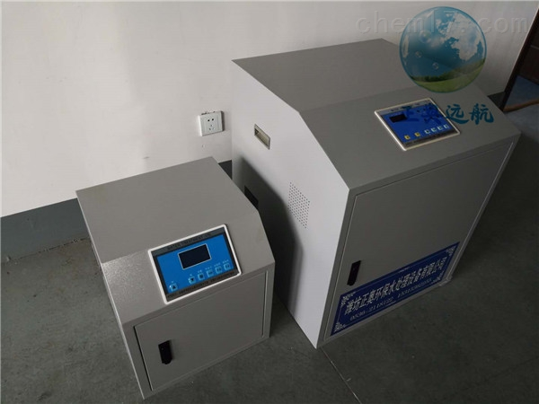 口腔门诊废水处理设备热销