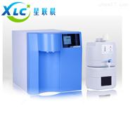 山西20L/h高端实验室超纯水机XCCM-20BT+
