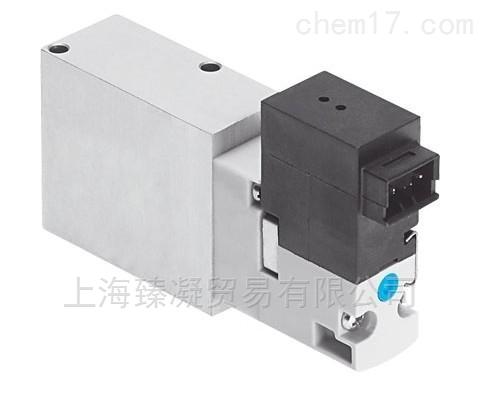 FESTO VPEV-W-S-LED-GH电磁阀报价