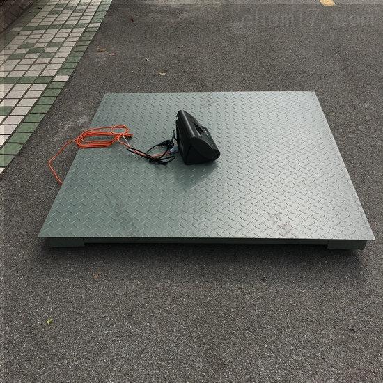 RS485通讯接口电子秤,能连接wifi电子称