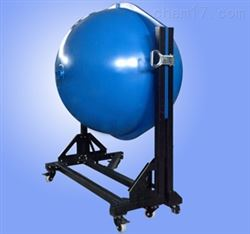 NAC10001m碳钢积分球