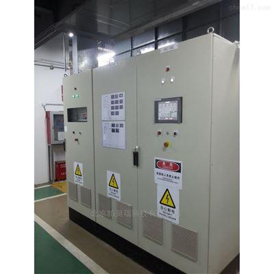 FID 1230在线双检测器非甲烷总烃监测系统