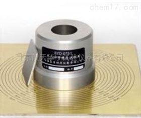 LHRD-I型乳化瀝青稠度試驗器