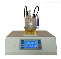 微量水分测试仪