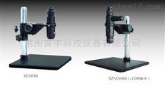舜宇SZ7系列连续变倍单筒视频显微镜