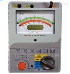 YTC2010A智能雙顯絕緣電阻測試儀
