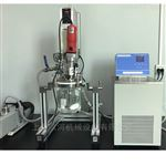 AIR-1L实验室真空反应釜厂家|乳化机|真空设备