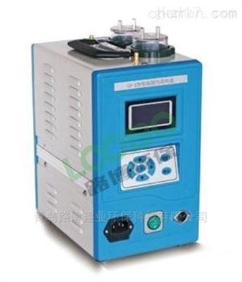 LB-2型天津性能优越价格低廉LB-2型智能烟气采样器