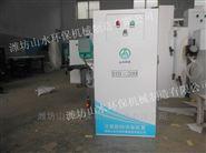 广东连州次氯酸钠消毒装置性能特点