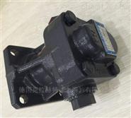 齿轮泵KF3/112F10BP007VP2/197+DKF5C04