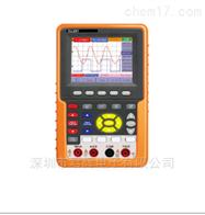 HDS1021M-NHDS1021M-N單通道手持數字示波器