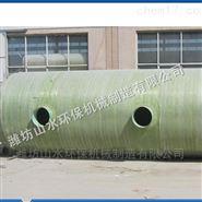 广东茂名玻璃钢污水处理设备技术手册