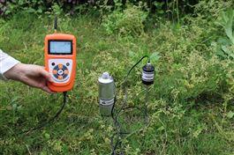 TZS-2X-G便携式土壤墒情检测仪