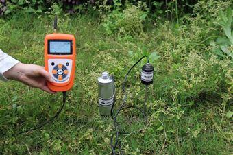 TZS-2X-G便攜式土壤墑情檢測儀