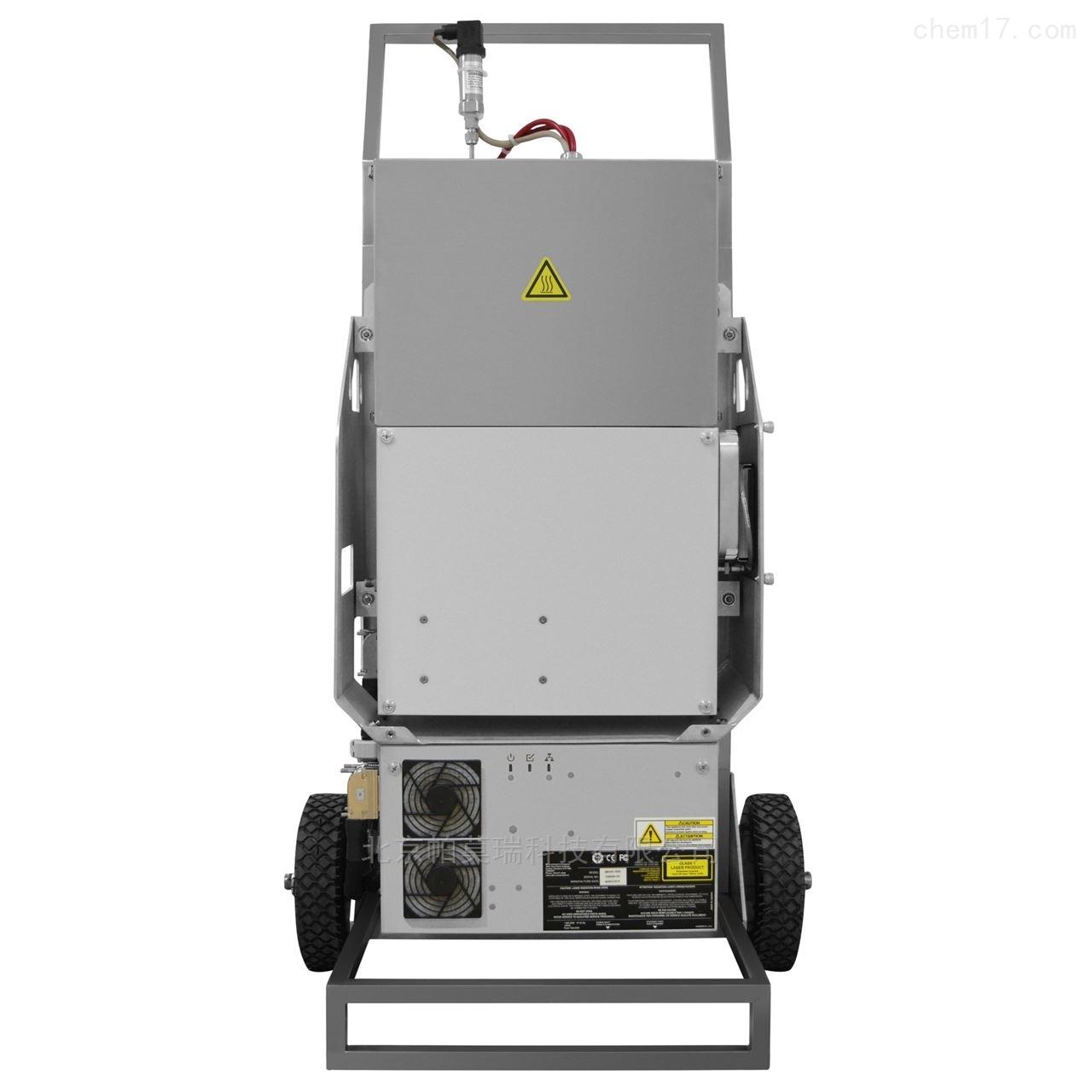 移动式高温傅立叶红外气体分析仪