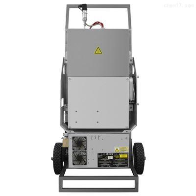 WFT-1200移动式高温傅立叶红外气体分析仪