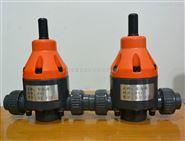 安全阀、背压阀-计量泵配件