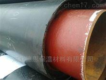 直埋式聚氨酯保溫管施工管道報價
