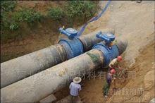 型號齊全供熱直埋保溫管新建熱力站熱水運行情況