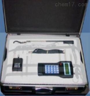 LB-JC1000手持式智能粉尘检测操作简单