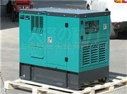20千瓦单相车载柴油发电机价格