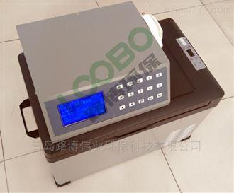 LB-8000D河南食品厂LB-8000D便携式水质等比例采样器