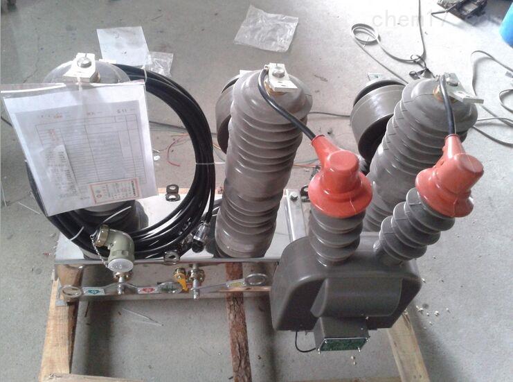 无锡10kv高压真空断路器价格ZW32-12现货