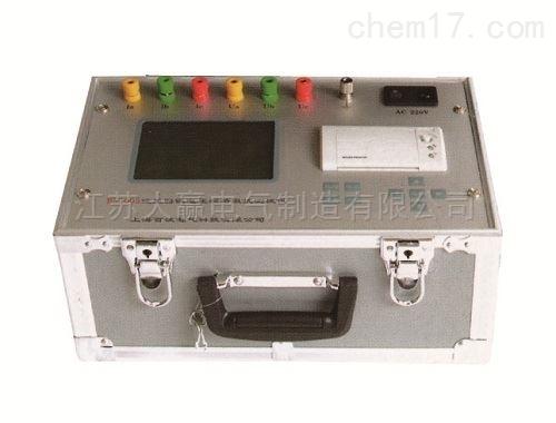 厂家直供变压器短路阻抗测试仪