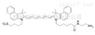 ICG  Amine氨基NH2修饰的血管造影染料