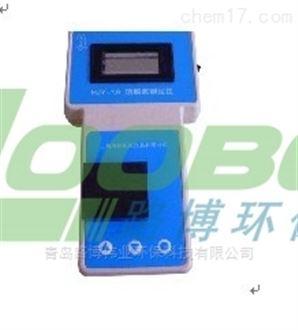 LB-YL-1AZ水厂LB-YL-1AZ便携式余氯测定仪