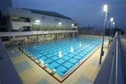 广东中润游泳馆水质检测卫生许可证检测价格