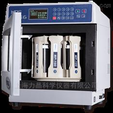 多通量微波消解/萃取系统MDS-6G型 SMART
