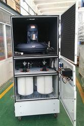 YX-11H脉冲式磨床集尘器