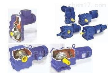 德国BAUER齿轮泵