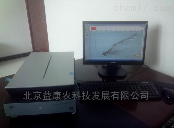 叶面积指数仪系列