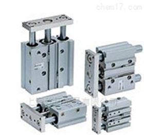 MGPL16-30带导杆SMC薄型气缸使用规格描述